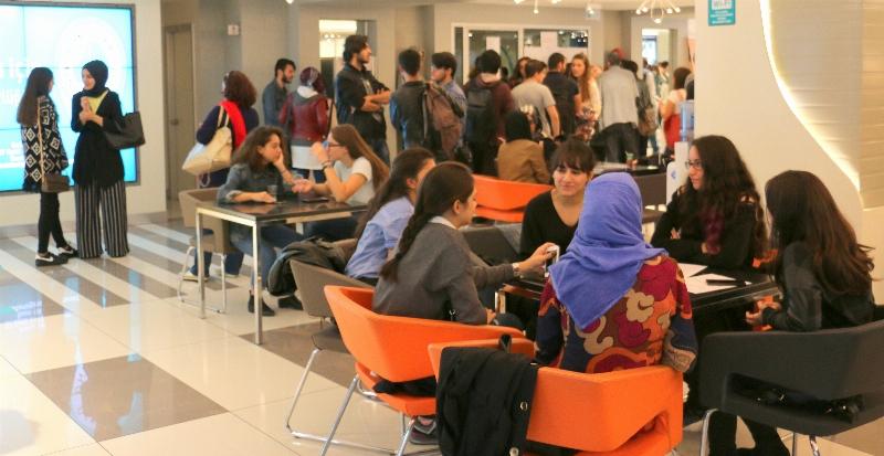 Üsküdar'da yeni eğitim yılı heyecanla başladı… 2