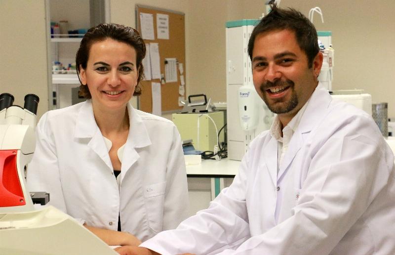Üsküdarlı bilim insanları Akdeniz Anemisi tedavisinde yeni bir ilaç molekülü geliştirdi! 2
