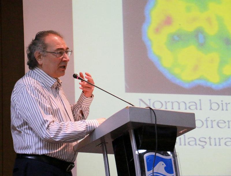Prof. Dr. Nevzat Tarhan Rehber Öğretmenlere Seslendi. 4