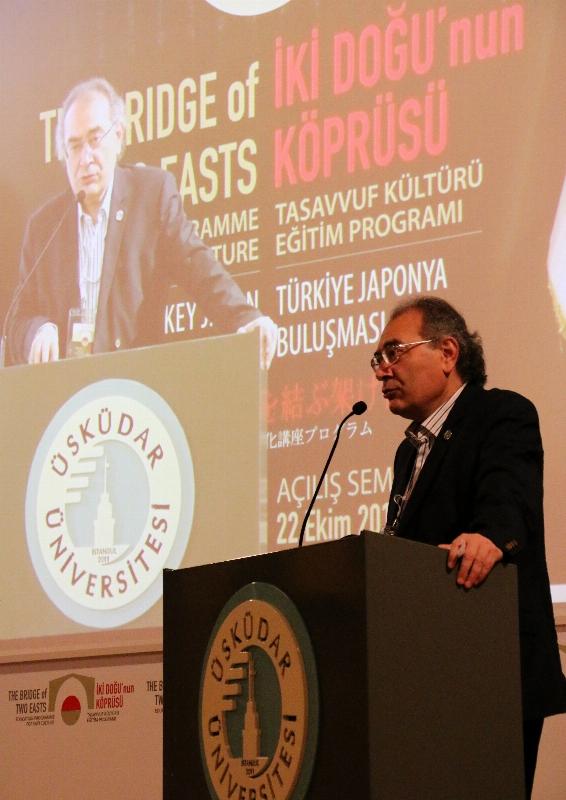 Türk-Japon Dostluğu Tasavvufla Güçlenecek! 4
