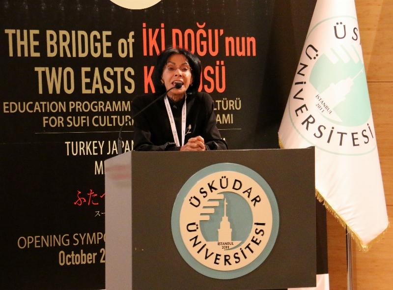Türk-Japon Dostluğu Tasavvufla Güçlenecek! 2