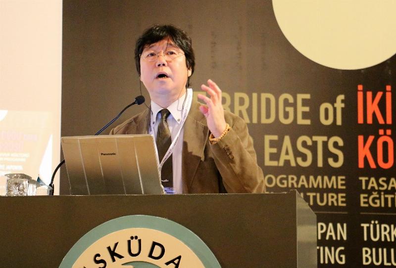 Türk-Japon Dostluğu Tasavvufla Güçlenecek! 5