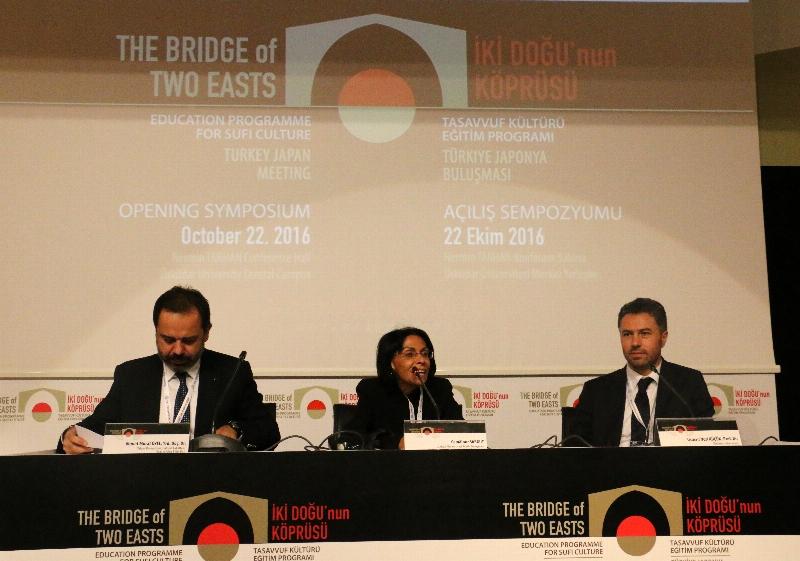 Türk-Japon Dostluğu Tasavvufla Güçlenecek! 7