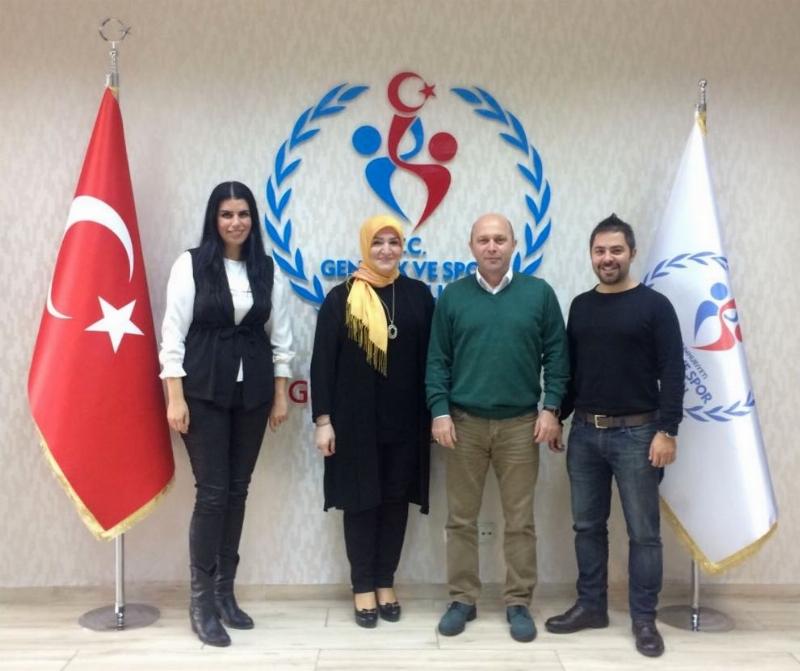 Gençlik ve Spor Bakanlığı ile Üsküdar Üniversitesi'nden işbirliği