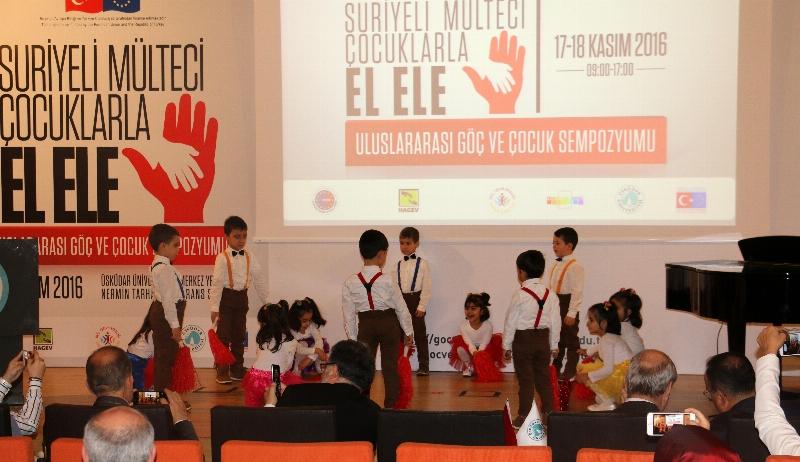 """Prof.Dr. Nevzat Tarhan: """"Göç, sosyal bir tsunamidir"""" 5"""