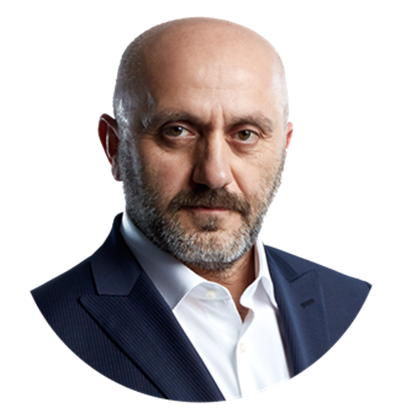 Yenişafak Yazarı Yaşar Süngü Prof. Dr. Nevzat Tarhan'ı köşesine taşıdı...