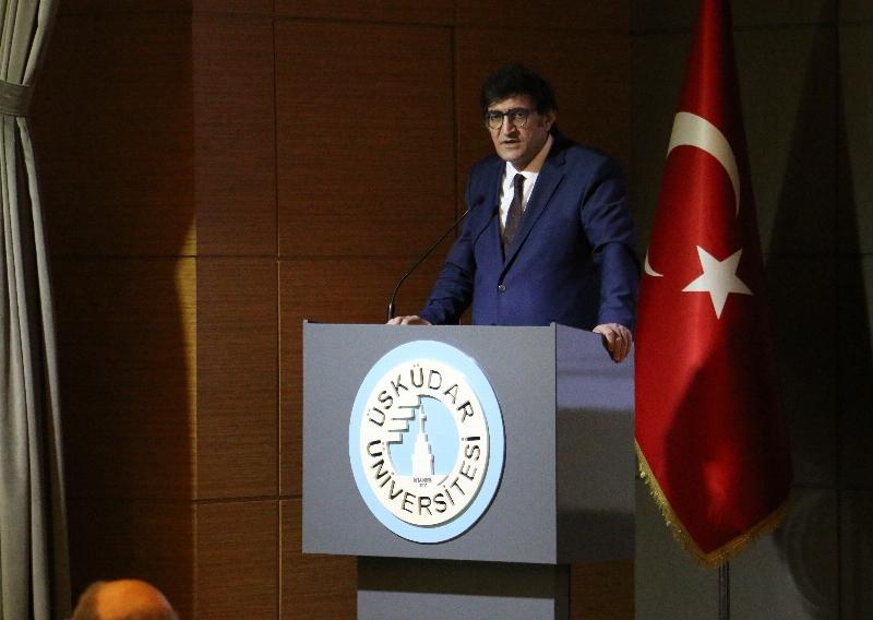 """Prof. Dr. Nevzat Tarhan:  """"İyi insan yetiştirmenin bilimsel metodolojisi belirlenmeli"""" 3"""