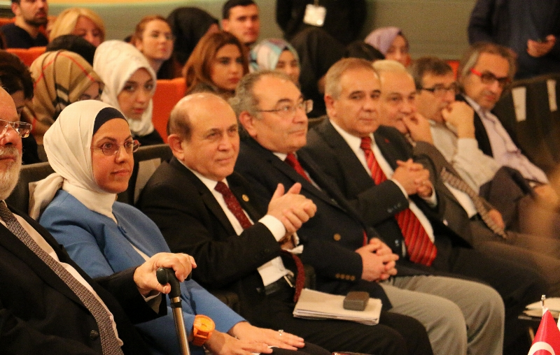 """Prof.Dr. Burhan Kuzu: """"Türk tipi başkanlık bal gibi olur"""""""