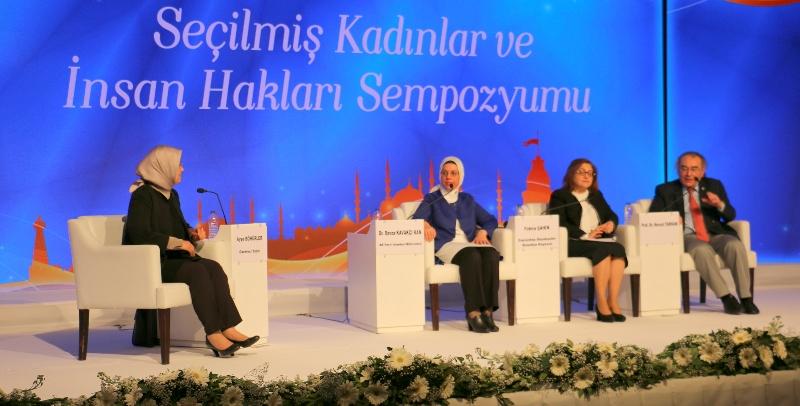 """Prof. Dr. Nevzat Tarhan; """"Siyasetteki düşmanlığı kadınlar azaltabilir"""""""