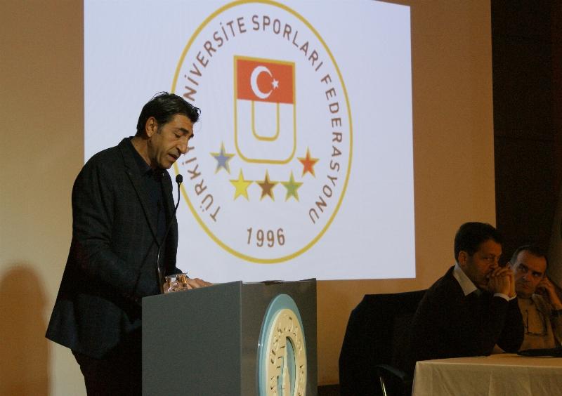 TÜSF seçimi Üsküdar Üniversitesi'nde yapıldı 2