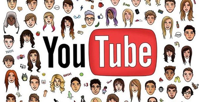 Reklam sektörünün yeni hedefi Youtuber çocuklar