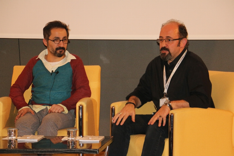 Hayal ve bilimkurgu dünyasının yeni yazarları Üsküdar'daydı 4