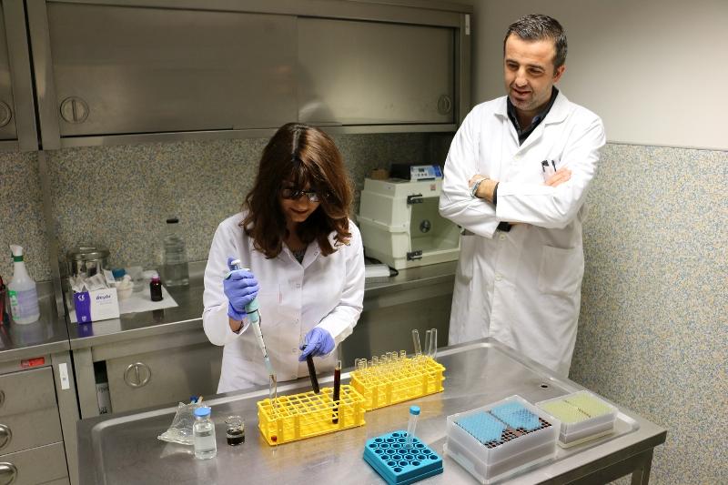 Üsküdar Üniversitesi'nden zika virüsüne  karşı büyük adım