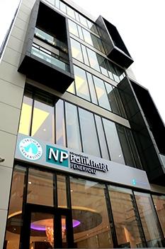 NP Feneryolu Polikliniğimiz artık yeni binasında!