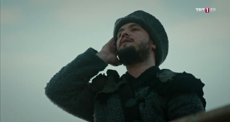Diriliş Ertuğrul'a damga vuran sesin sahibi Üsküdarlı Kudret Arslan