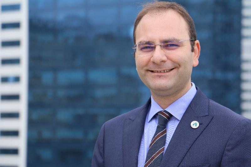 Mütevelli Heyet Başkanımız Furkan Tarhan, Vakıf Üniversiteleri Birliği yönetiminde