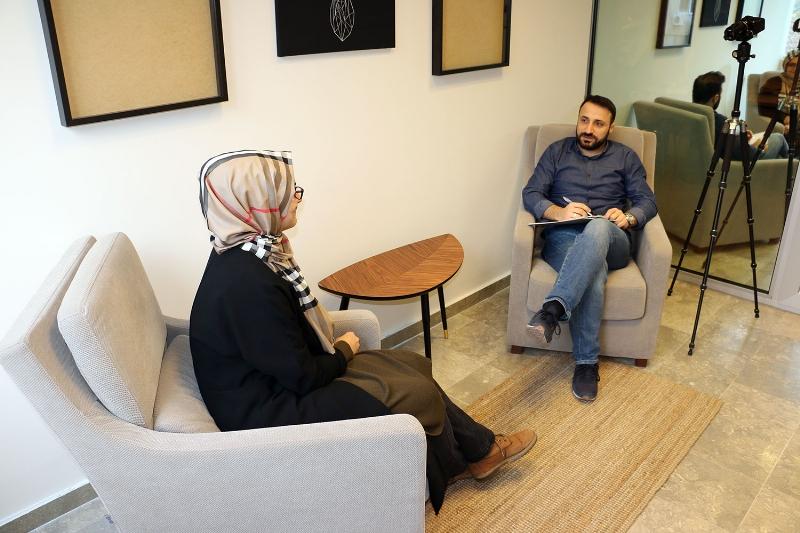 Üsküdar Üniversitesinde psikoterapi klinik hizmetleri başlıyor