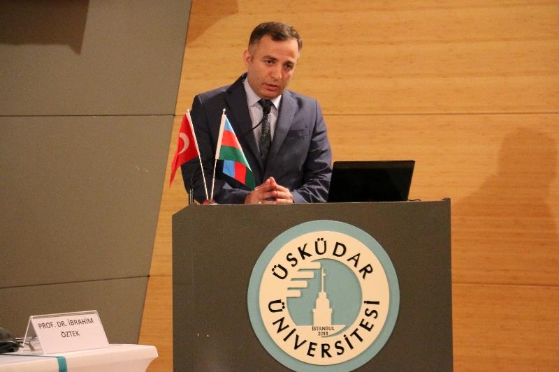 """Prof. Dr. Nevzat Tarhan: """"Hocalı Travması iki ülke halkını birbirine yakınlaştırdı"""" 3"""