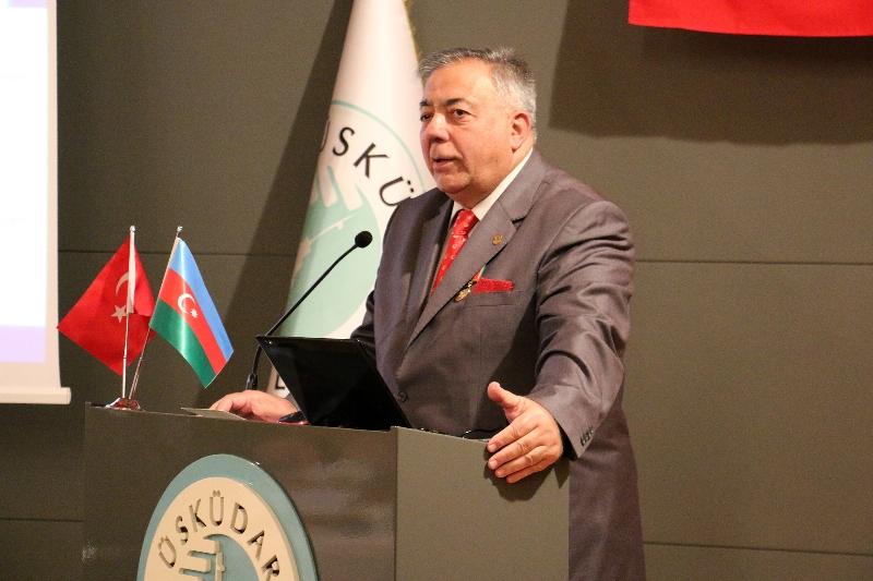 """Prof. Dr. Nevzat Tarhan: """"Hocalı Travması iki ülke halkını birbirine yakınlaştırdı"""" 4"""