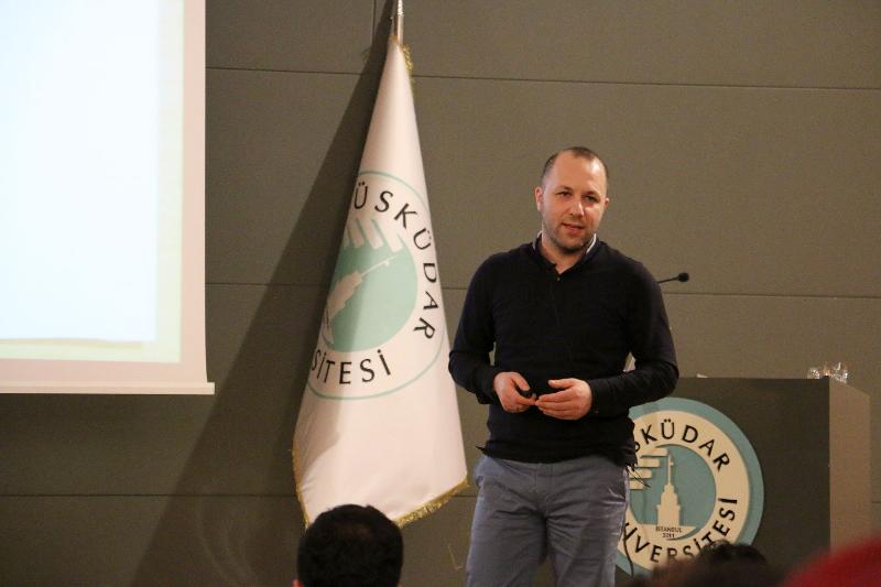 """Dr. Fatih Yavuz: """"Acıyla yaşamayı öğrenmeliyiz"""""""