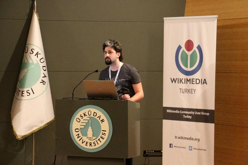 Vikipedistler Üsküdar Üniversitesinde 3