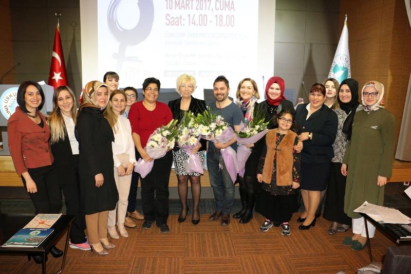 Kadın Adli Bilimciler Üsküdar'da buluştu 3