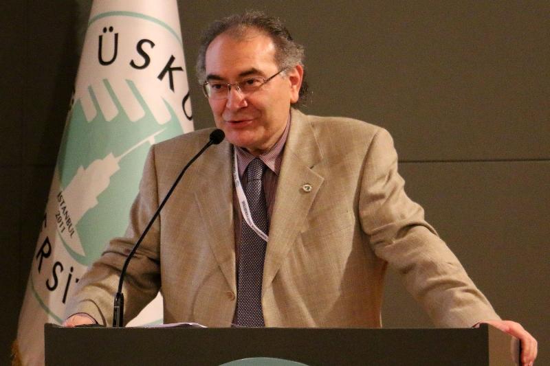Üsküdar Üniversitesi V. Ulusal Biyomühendislik Öğrenci Kongresi başladı 3