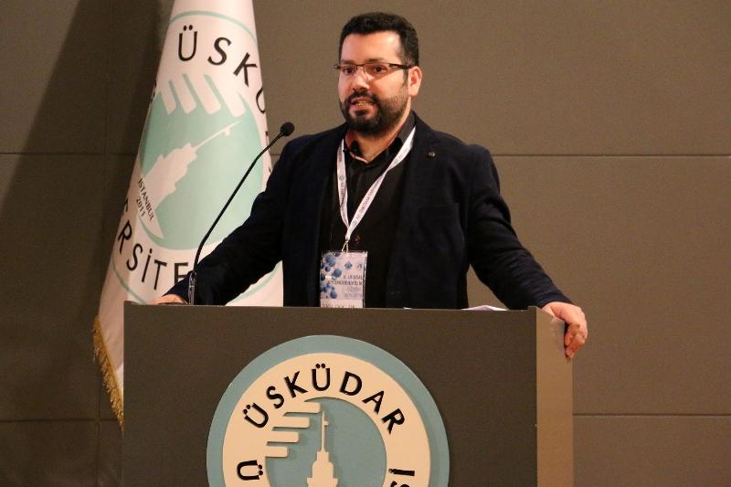 Üsküdar Üniversitesi V. Ulusal Biyomühendislik Öğrenci Kongresi başladı 4