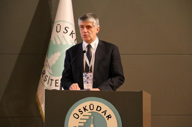Üsküdar Üniversitesi V. Ulusal Biyomühendislik Öğrenci Kongresi başladı 2