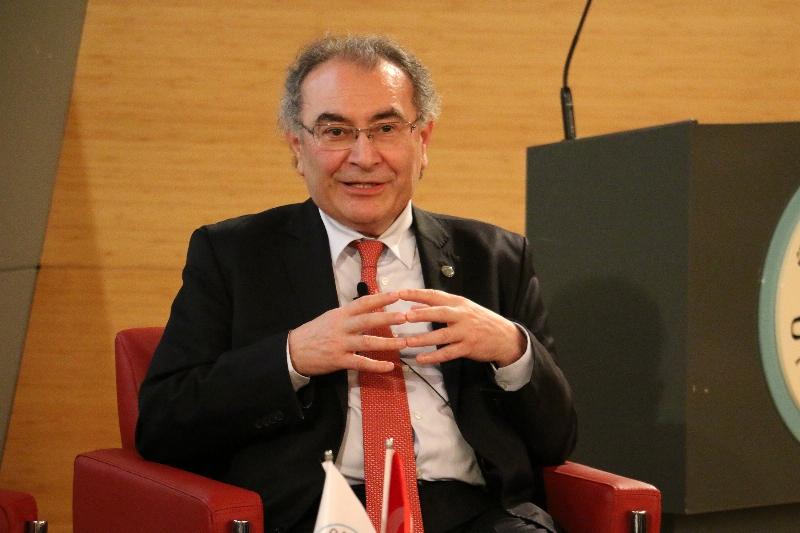 """Prof. Dr. Nevzat Tarhan: """"Kurbanların eli ayağı bağlanır aslandan kurban olmaz"""" 2"""