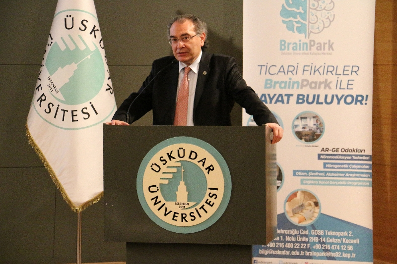 "Prof. Nevzat Tarhan: ""Science should be widely-introduced to the Society 2"