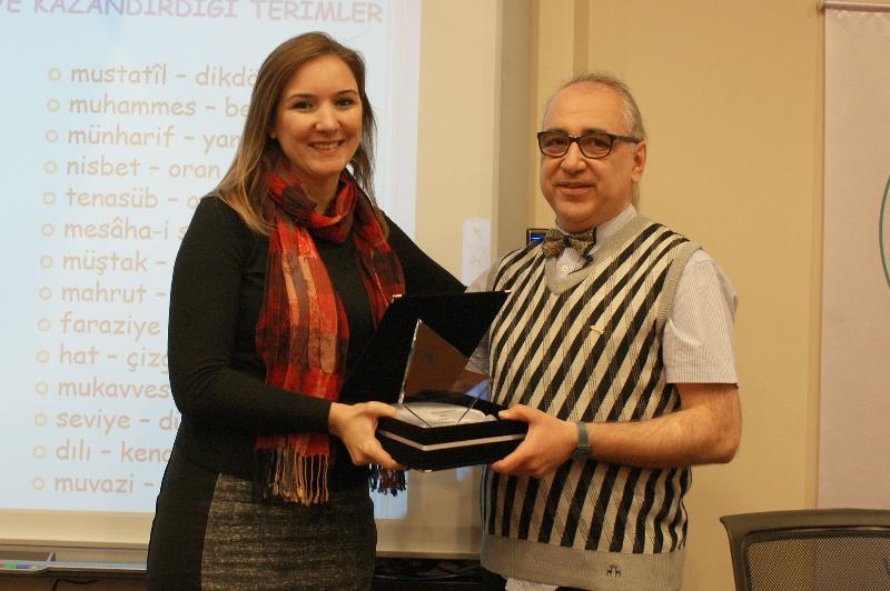 Otizm Üsküdar Üniversitesinde ele alındı 2