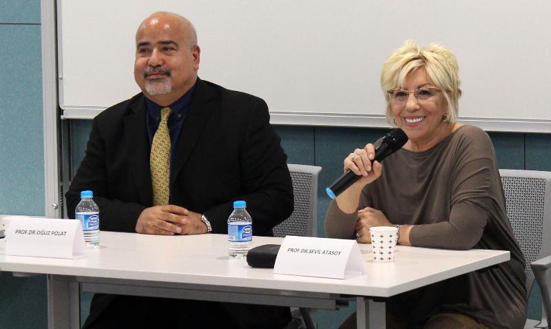 Prof. Dr. Sevil Atasoy seri katilleri anlattı