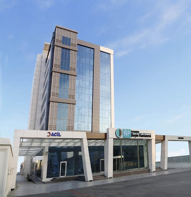 EUROPE'S 2. BRAIN HOSPITAL IS IN TURKEY! ZERO ERROR IS AIMED IN NEUROSURGERY