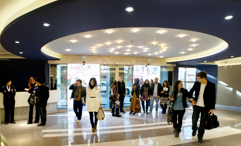 Üsküdar Üniversitesinde 23 yeni bölüm ve program açıldı!