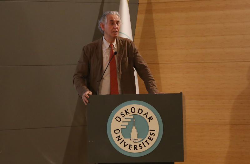 """Prof. Dr. Haydar Sur: """"Cinsellik konuşmak utanılacak bir olgu değil"""""""