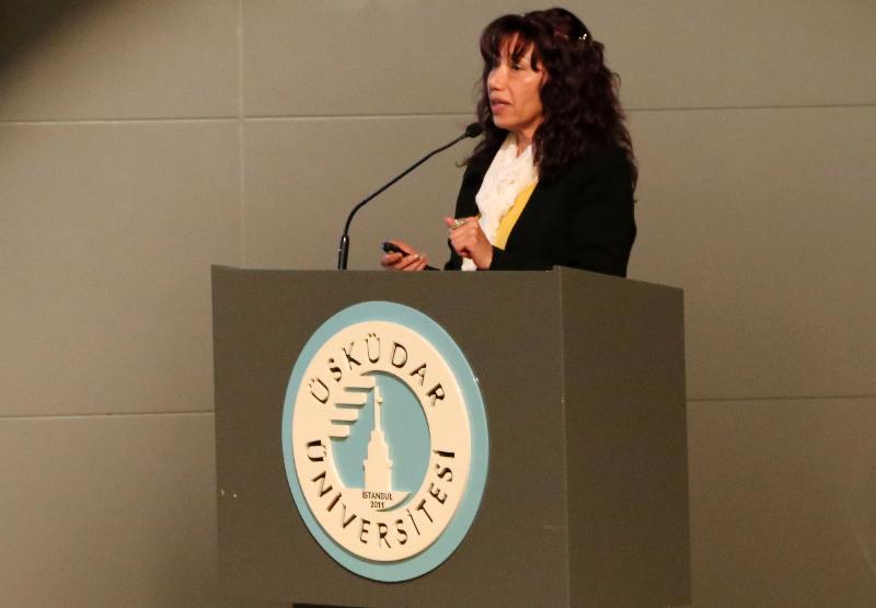 """Prof. Dr. Haydar Sur: """"Cinsellik konuşmak utanılacak bir olgu değil"""" 3"""