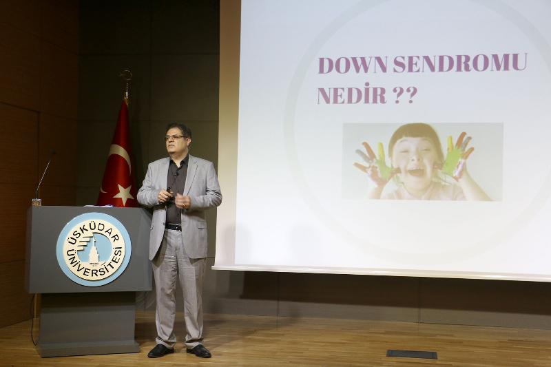 Üsküdar Üniversitesi ilk ergoterapi sempozyumunu gerçekleştirdi. 3