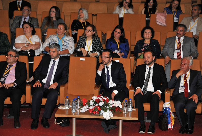 25. İLDEK Toplantısı Aydın'da Gerçekleştirildi. 2