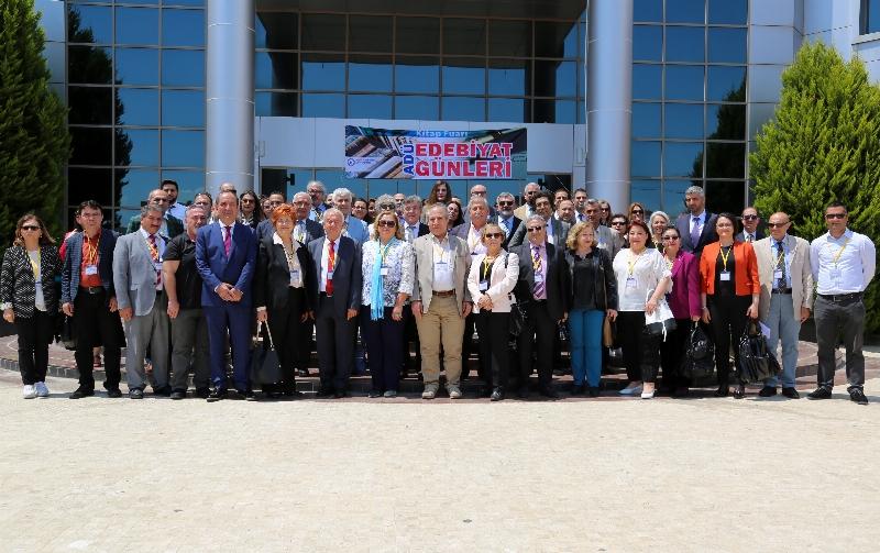 25. İLDEK Toplantısı Aydın'da Gerçekleştirildi.