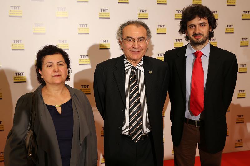 9. Uluslararası TRT Belgesel Ödülleri sahiplerini buldu