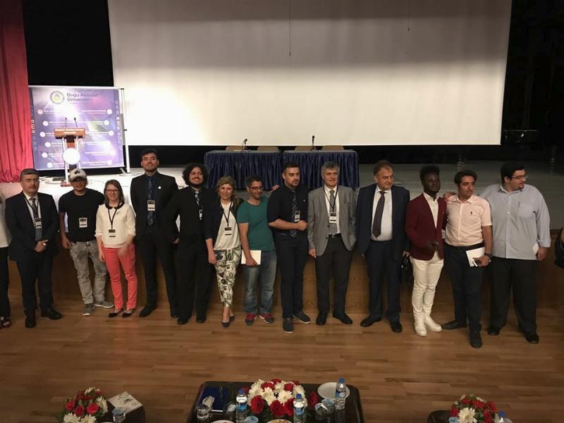 Tayfun Uzbay kongre ve konferanslar serisini sürdürüyor