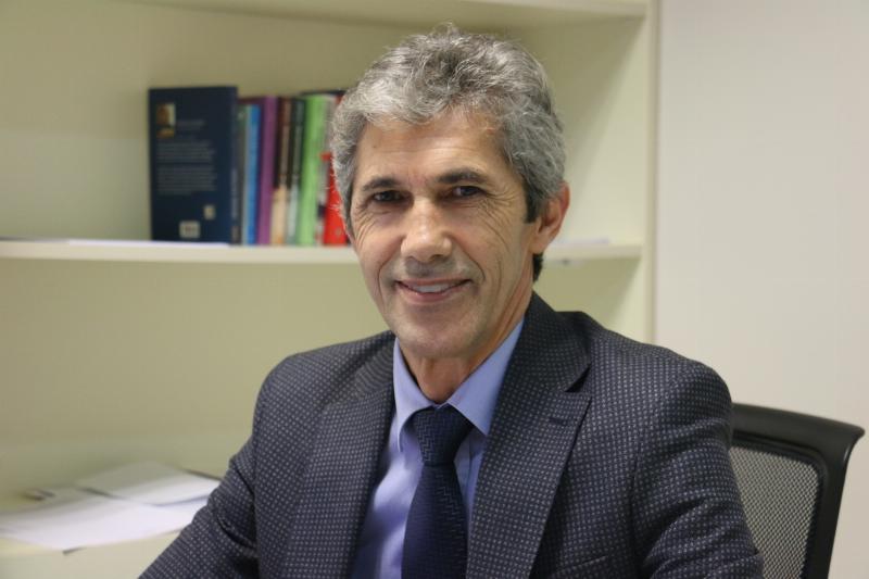 """Prof. Dr. Süleyman İrvan: """"İnsan ticaretinin haberleştirilmesinde sorunlar var"""""""