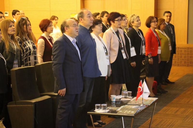 Psikiyatri Hemşireliği Çalıştayı Üsküdar Üniversitesinde başladı