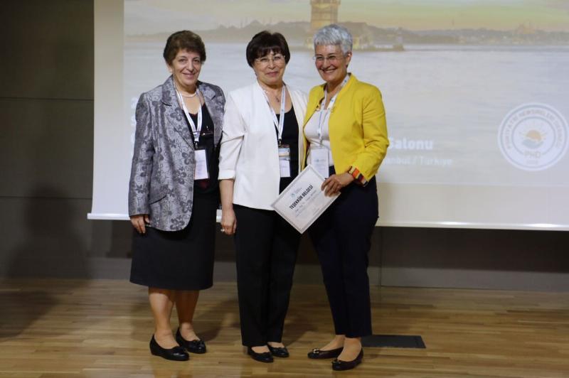 Psikiyatri Hemşireliği Çalıştayı Üsküdar Üniversitesinde başladı 3
