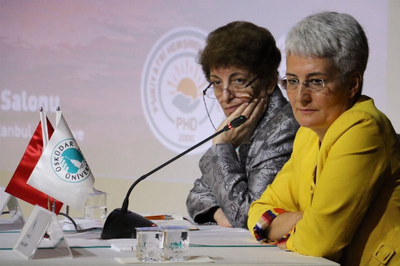 Psikiyatri Hemşireliği Çalıştayı Üsküdar Üniversitesinde başladı 4