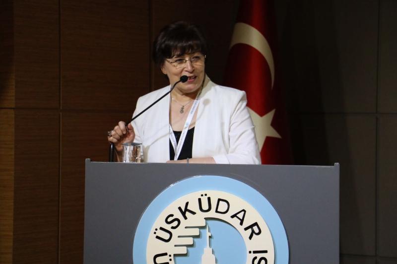 Psikiyatri Hemşireliği Çalıştayı Üsküdar Üniversitesinde başladı 2