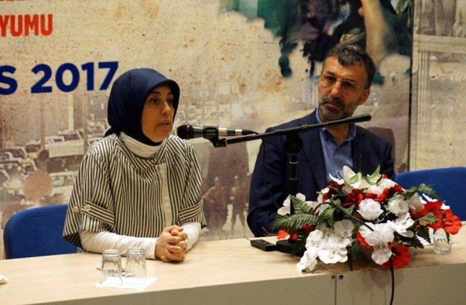Doç. Dr. Merve Kavakçı 28 Şubat Sürecini anlattı