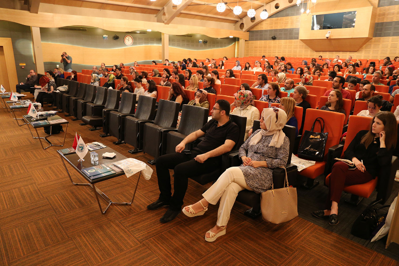 Rehberlik uzmanları yılsonu toplantısını Üsküdar Üniversitesinde yaptı 2