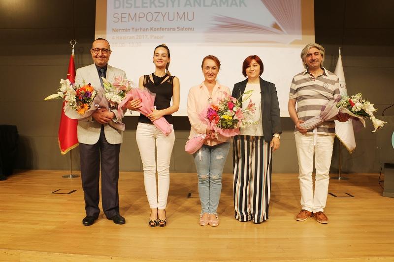 Üsküdar Üniversitesi, Disleksiyi Anlamak Sempozyumu'na ev sahipliği yaptı 2